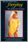 """Movie Posters:Adult, Foreplay (Regal, 1982). One Sheets (22) (25"""" X 38""""). Adult.. ... (Total: 22 Items)"""