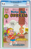 Bronze Age (1970-1979):Humor, Richie Rich Success Stories #76 File Copy (Harvey, 1977) CGC NM+ 9.6 Off-white to white pages....