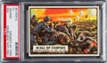 "Non-Sport Cards:Singles (Pre-1950), 1962 Topps Civil War News ""Wall of Corpses"" #34 PSA Gem Mint 10 -Pop Two! ..."