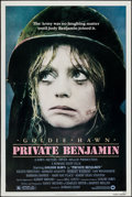 """Movie Posters:Comedy, Private Benjamin & Others Lot (Warner Brothers, 1980). One Sheets (8)(27"""" X 40"""" & 27"""" X 41"""") SS & DS, Regular & Advance, & V... (Total: 17 Items)"""