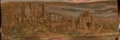 Books:Religion & Theology, [Fore-Edge Painting]. Proper Lessons to be Read at Morning andEvening Prayer...Oxford: Samuel Collingwood, 1833. Wi...