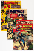 Bronze Age (1970-1979):Western, Rawhide Kid Group (Marvel, 1966-85) Condition: Average VF-.... (Total: 89 Comic Books)