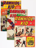 Silver Age (1956-1969):Western, Rawhide Kid/Two-Gun Kid Group (Marvel, 1960s) Condition: AverageVG.... (Total: 29 Comic Books)