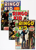 Bronze Age (1970-1979):Western, The Ringo Kid #1-30 Group (Marvel, 1970-76) Condition: Average FN/VF.... (Total: 30 Comic Books)