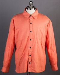 """Shirt from """"The Undefeated."""" 20th Century Fox, 1969 Benefiting John Wayne Cancer Foundation Long"""