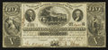 Obsoletes By State:Indiana, Columbus, IN - Madison & Indianapolis Rail Road Company $5 Dec. 29, 1842. ...