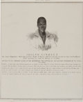 Political:Small Paper (pre-1896), African Americana: Amistad Print or Newspaper Extra....