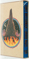 Books:Mystery & Detective Fiction, Tony Hillerman. LIMITED. Coyote Waits. Limited edition.Octavo. Publisher's binding in slipcase. Fine in original, u...