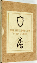 Books:Americana & American History, Ben K. Green. SIGNED/LIMITED. The Shield Mares. Austin: EncinoPress, 1967. First edition, limited to 750 numbered copies si...