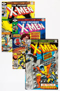 Modern Age (1980-Present):Superhero, X-Men Group (Marvel, 1979-) Condition: Average NM-.... (Total: 19Comic Books)