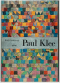 Books:Art & Architecture, Paul Klee. Text by Will Grohmann. New York: Harry N. Abrams, [1955]. With 40 color plates tipped in throughout. Thick qu...
