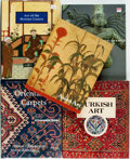 Books:Art & Architecture, [World Art]. Group of Five Books about World Art. Various publishers and dates. Thick folios. Publisher's bindings and origi... (Total: 5 Items)
