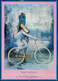 "Movie Posters:Miscellaneous, Marilyn Monroe as Lillian Russell by Richard Avedon (First Edition, 1983). Autographed Poster (20"" X 28""). Miscellaneous.. ..."