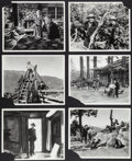"""Movie Posters:Drama, The Shepherd of the Hills (Paramount, 1941). Unreleased ProofPhotos (15) (8"""" X 10""""). Drama.. ... (Total: 15 Items)"""