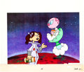 Animation Art:Production Cel, Tang TV Commercial Production Cel Group (1980).... (Total: 2Original Art)