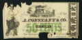 Obsoletes By State:Louisiana, New Orleans, LA - A. Constant & Co. 50¢ circa 1860's. ...
