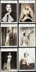 """Movie Posters:Miscellaneous, Dorothy Lamour Lot (Paramount, 1930-1940s). Keybook Photos (106)(8"""" X 11""""). Miscellaneous.. ... (Total: 106 Items)"""