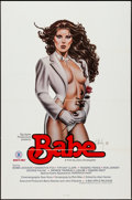 """Movie Posters:Adult, Babe and Others Lot (Big Apple Films, 1981). One Sheets (8) (27"""" X 41"""" and 25"""" X 38""""). Adult.. ... (Total: 8 Items)"""