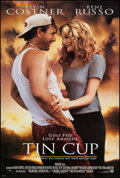 "Movie Posters:Sports, Tin Cup & Other Lot (Warner Brothers, 1996). One Sheets (2) (27"" X 40.5"") DS. Sports.. ... (Total: 2 Items)"