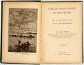 Books:Science Fiction & Fantasy, Jules Verne. Eight Hundred Leagues on the Amazon. Illustrated. New York: A.L. Burt, [n.d. ca. 1900]. Reprint. Publis...
