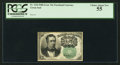 Fractional Currency:Fifth Issue, Fr. 1264 10¢ Fifth Issue PCGS Choice About New 55.. ...
