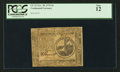 Colonial Notes:Continental Congress Issues, Continental Currency November 29, 1775 $2 PCGS Fine 12.. ...