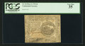 Colonial Notes:Continental Congress Issues, Continental Currency May 9, 1776 $4 PCGS Very Fine 35.. ...
