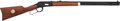 Long Guns:Lever Action, Winchester Model 1894 Buffalo Bill Commemorative Saddle Ring Carbine....