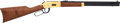 Long Guns:Lever Action, Winchester Centennial '66 Commemorative Saddle Ring Carbine....