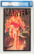 Modern Age (1980-Present):Superhero, Marvels #0-4 Group (Marvel, 1994) CGC NM/MT 9.8 White pages....(Total: 5 )