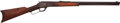 Long Guns:Lever Action, Marlin Model 1889 Lever Action Rifle....