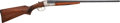 Long Guns:Other, Fox-Savage Model B Double Barrel Shotgun....