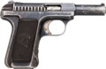 Handguns:Semiautomatic Pistol, Savage Arms Model 1907 Semi-Automatic Pistol....