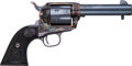 Handguns:Single Action Revolver, Factory Engraved Turnbull Colt Single Action Army Revolver...
