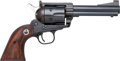 Handguns:Single Action Revolver, Boxed Sturm Ruger Model Blackhawk Single Action Revolver....
