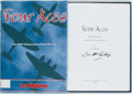 Books:Biography & Memoir, Lex McAulay. SIGNED. Four Aces: Four RAAF Aircrew Aes of World War Two. Queensland: Banner Books, [1998]. First edit...