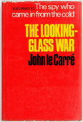 Books:Mystery & Detective Fiction, John Le Carré. The Looking-Glass War. London: Heinemann,[1965]. First UK edition. Publisher's cloth and original du...