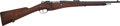 Long Guns:Bolt Action, French Model 1890 Berthier Bolt Action Mousqueton....