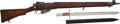 Long Guns:Bolt Action, British No. 4 Mark I Enfield Bolt Action Rifle....