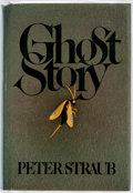 Books:Horror & Supernatural, Peter Straub. Ghost Story. New York: Coward, McCann, &Geoghegan, [1979]. First edition, first printing. Publisher's...