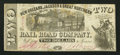 Obsoletes By State:Louisiana, New Orleans, LA- New Orleans, Jackson & Great Northern Rail Road Company $2 Nov. 16, 1861. ...
