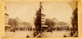 Photography:Stereo Cards, Stereoview: The Grand Review....