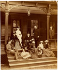 Photography:Official Photos, Ulysses S. Grant Imperial Albumen....