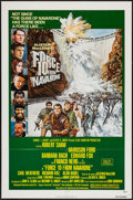 "Movie Posters:War, Force 10 from Navarone & Other Lot (American International,1978). One Sheets (3) (27"" X 41"") Advance & Regular. War.. ...(Total: 3 Items)"