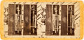 Photography:Stereo Cards, Ulysses S. Grant Sword Stereoview....