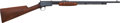 Long Guns:Slide Action, Winchester Model 62 Slide Action Rifle....
