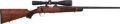 Long Guns:Bolt Action, Cooper Arms Model 57-M Bolt Action Rifle with Telescopic Sight....