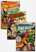 Silver Age (1956-1969):Science Fiction, Rip Hunter Time Master #1-29 Group (DC, 1961-65) Condition: AverageVG.... (Total: 30 Comic Books)