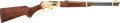 Long Guns:Lever Action, Marlin Model 336CS Whitetail Deer Trophy Commemorative Lever Action Rifle....