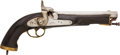 Handguns:Muzzle loading, Old Copy British 1861 Enfield Percussion Pistol...